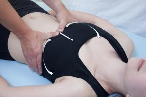 Treatment Technique for Respiratory Diaphragm