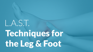 (VIDEOS INSIDE) Functional Ankle Instabilities, Neuroplasticity & Manual Therapy